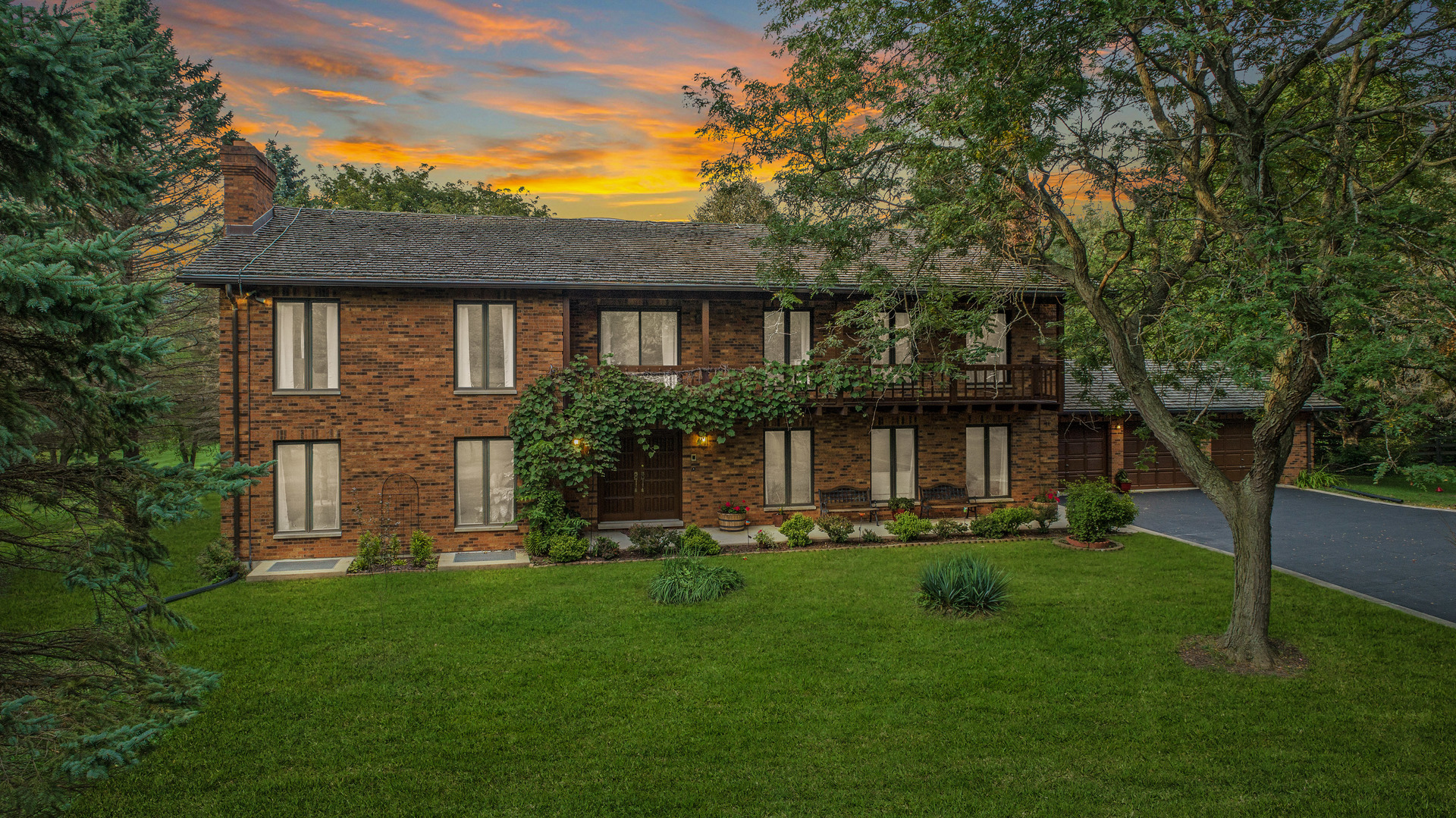 10 Country Oaks Lane, Barrington Hills, Illinois 60010