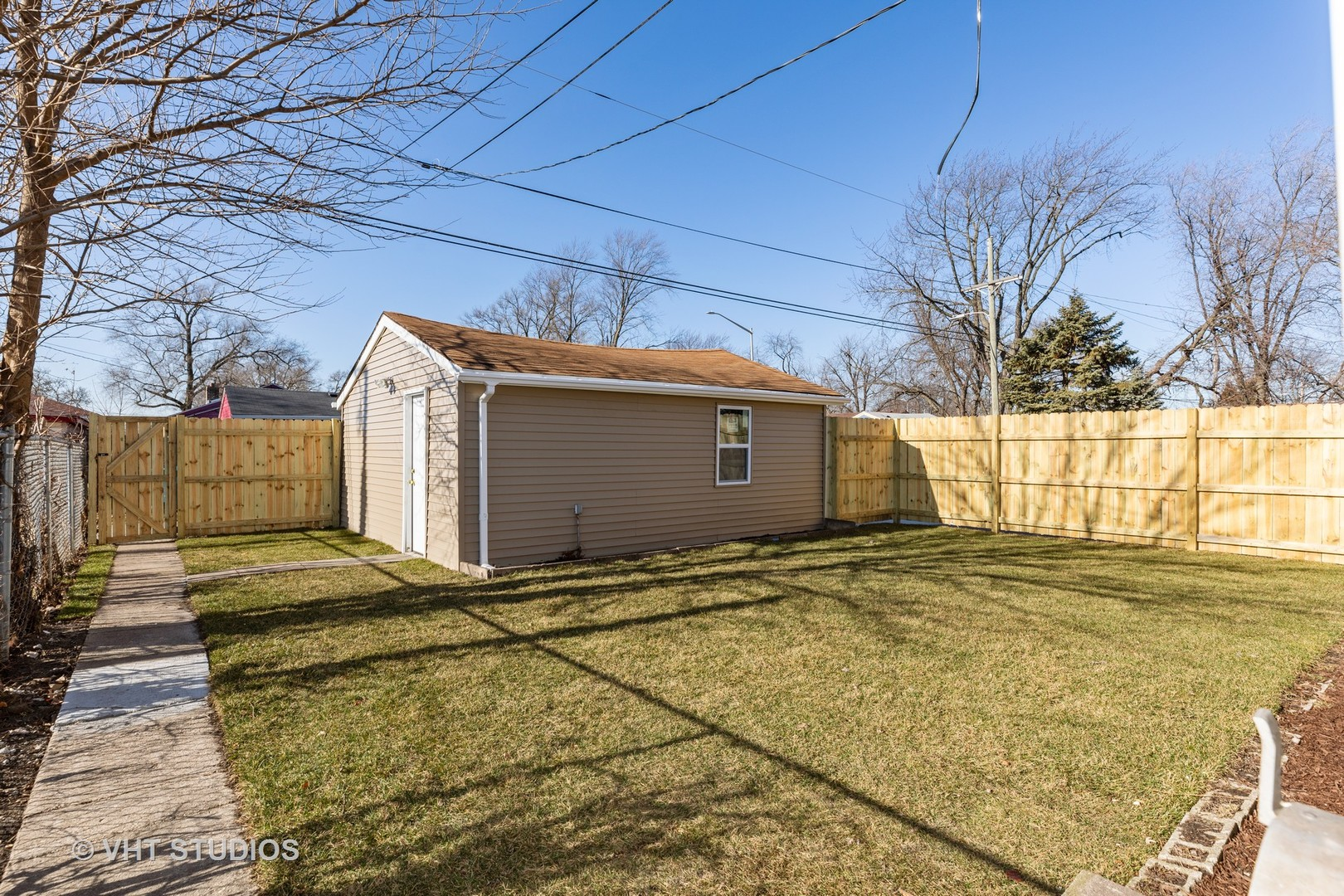 12600 South Ada, Calumet Park, Illinois, 60827