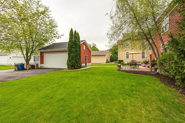 244 Ranney, Vernon Hills, Illinois, 60061