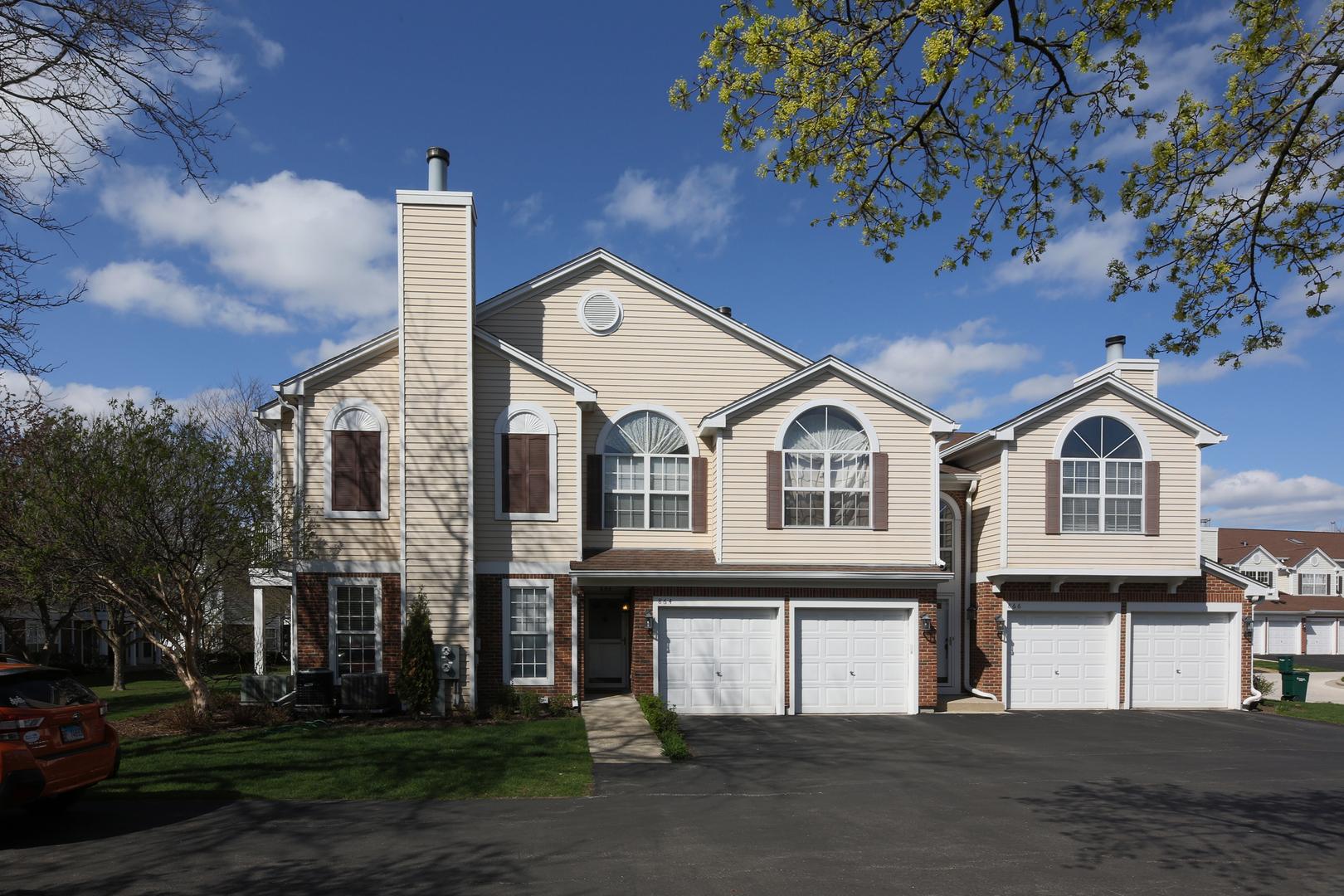864 Lansing Court, Unit 864, Vernon Hills, Il 60061