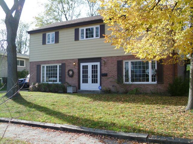 414 Douglas Street, Park Forest, IL 60466
