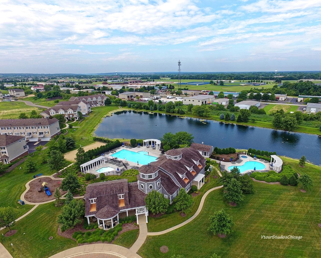 706 Springside, Oswego, Illinois, 60543
