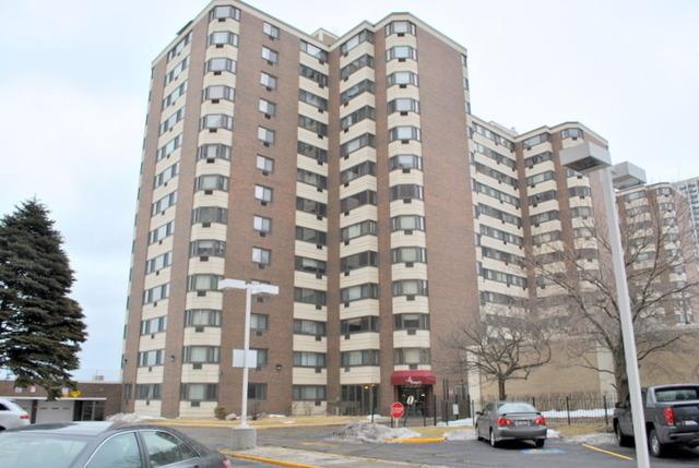 South South Shore Dr., Chicago, IL 60649