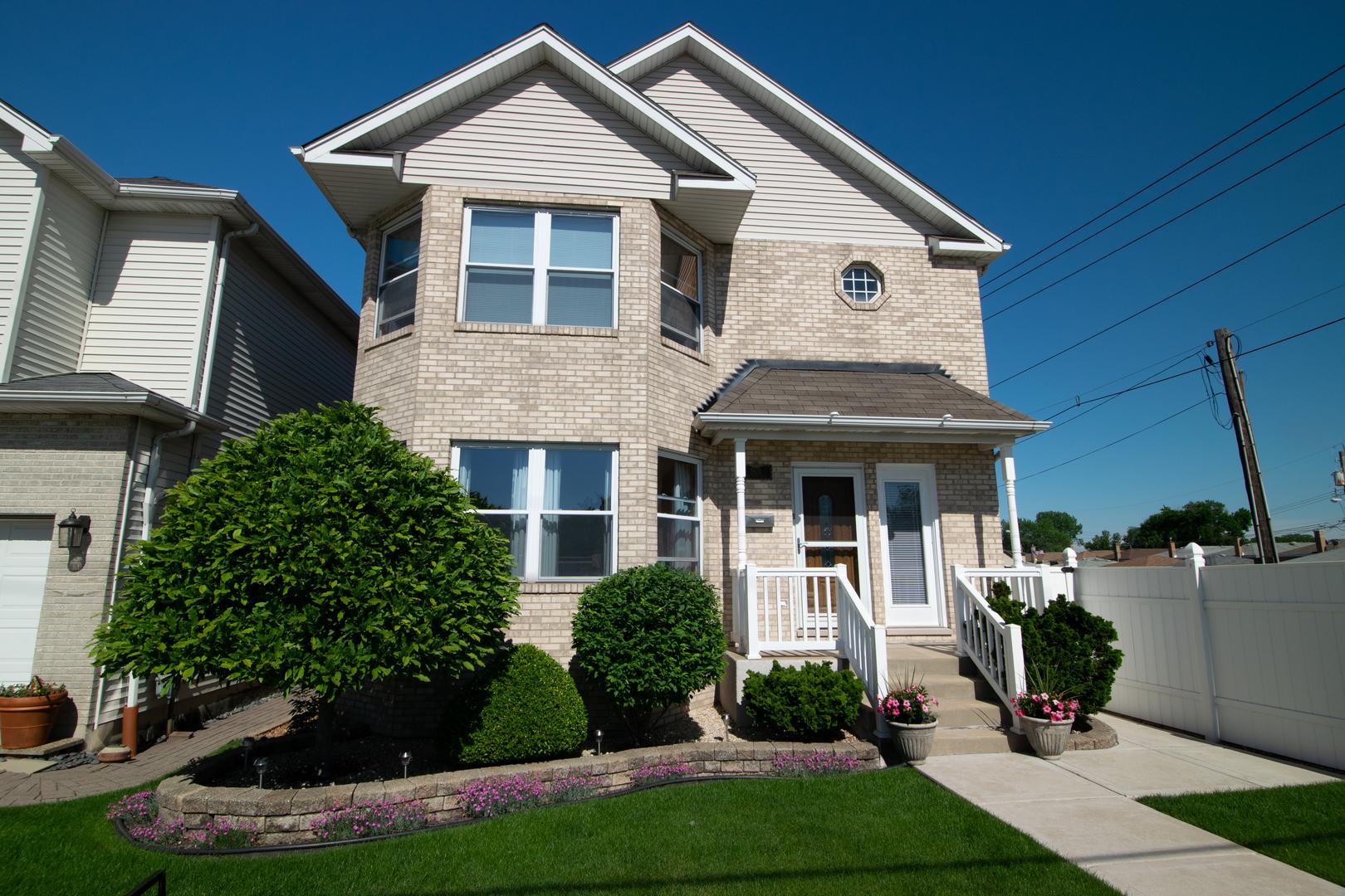 5931 S Narragansett Exterior Photo