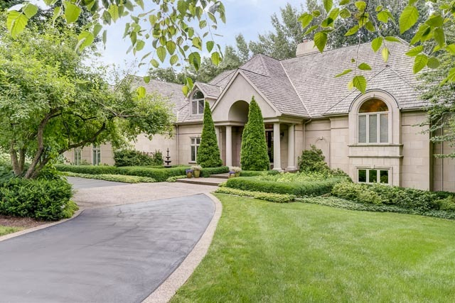 162 North Wynstone, NORTH BARRINGTON, Illinois, 60010