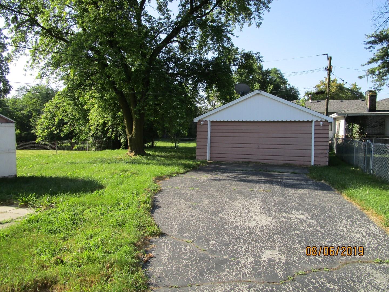 105 Queens, Thornton, Illinois, 60476