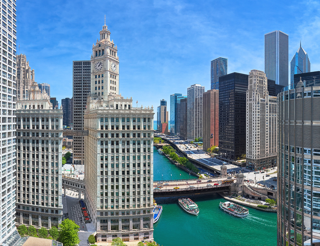 403 North Wabash 5D, Chicago, Illinois, 60611