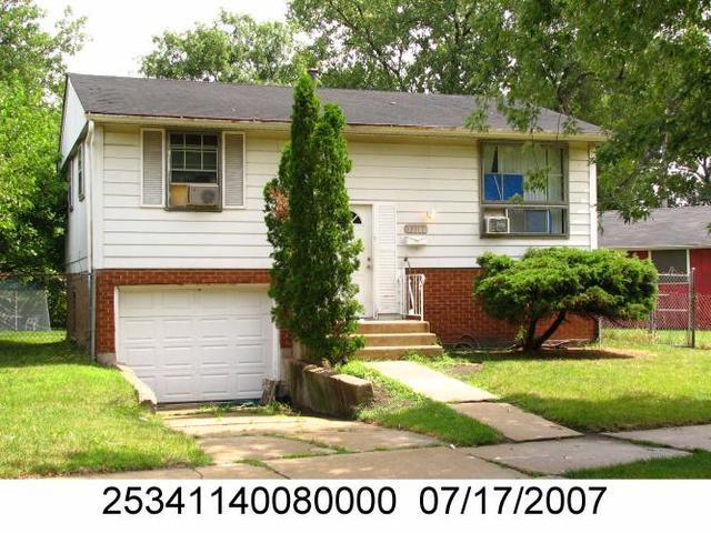 13317 S Riverdale Exterior Photo