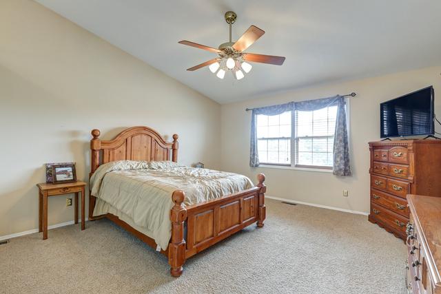 513 Chestnut, St. Joseph, Illinois, 61873