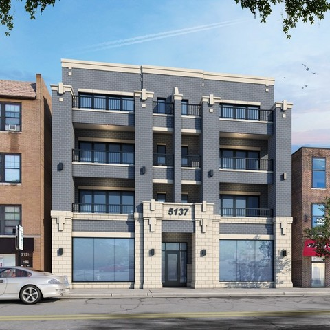 5137 N LINCOLN Exterior Photo