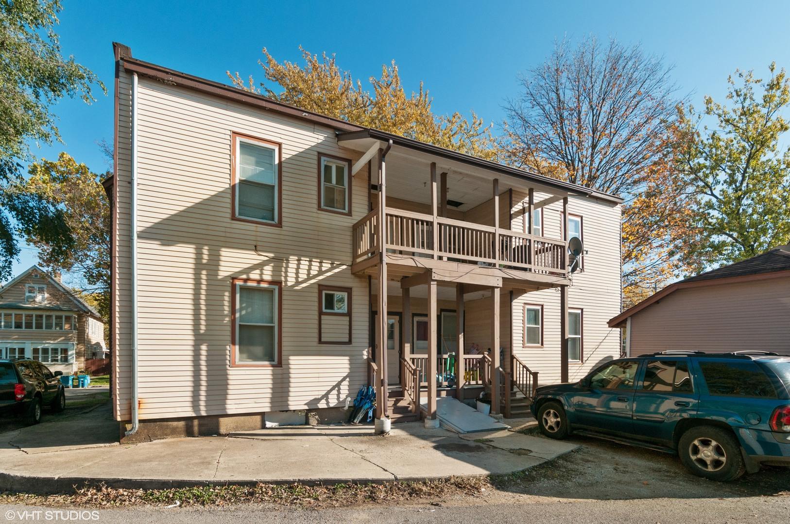 633-635 Concord, AURORA, Illinois, 60505