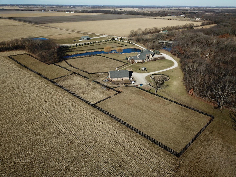 3005 E Spring, Mazon, Illinois, 60444