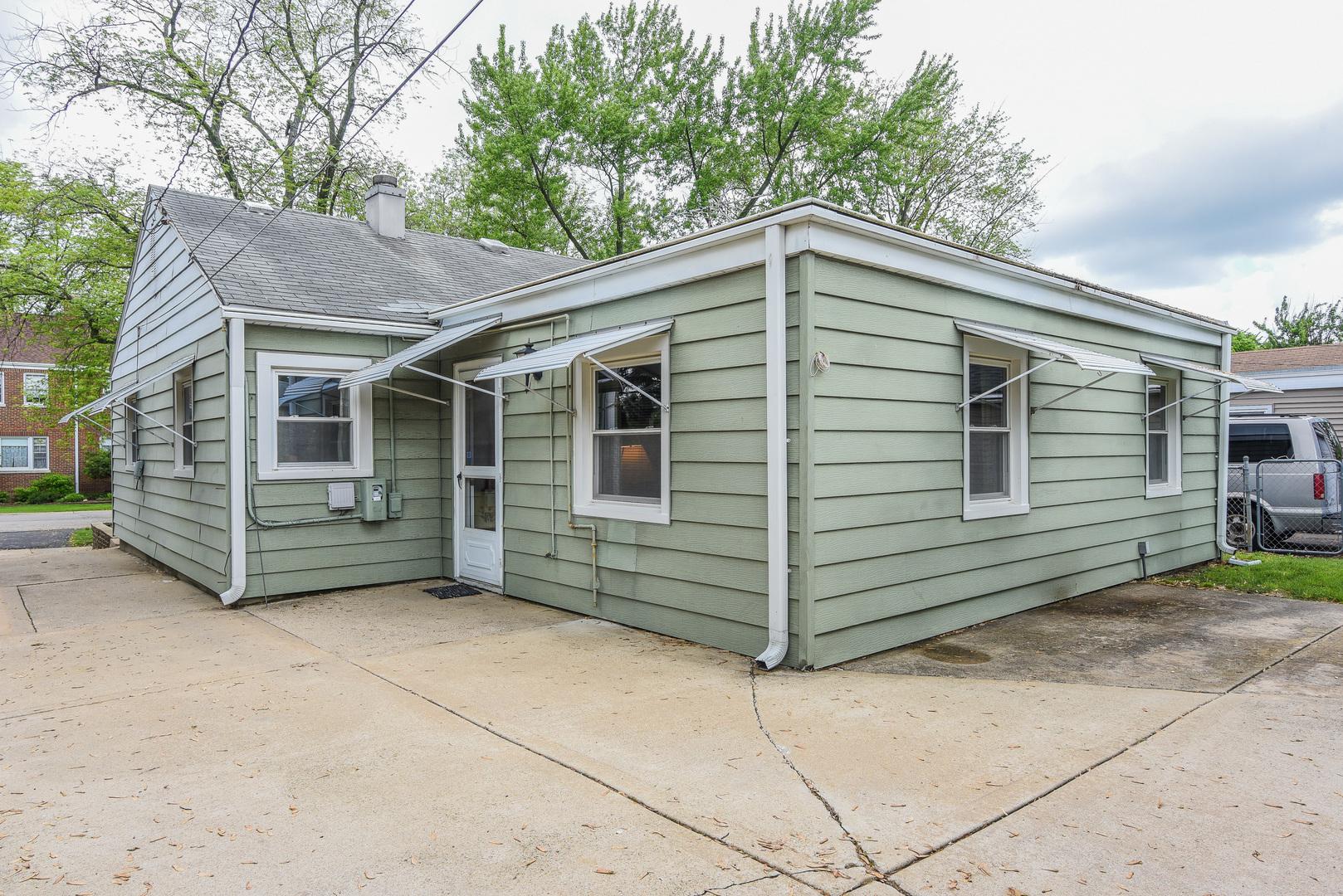 257 Vermont, AURORA, Illinois, 60505