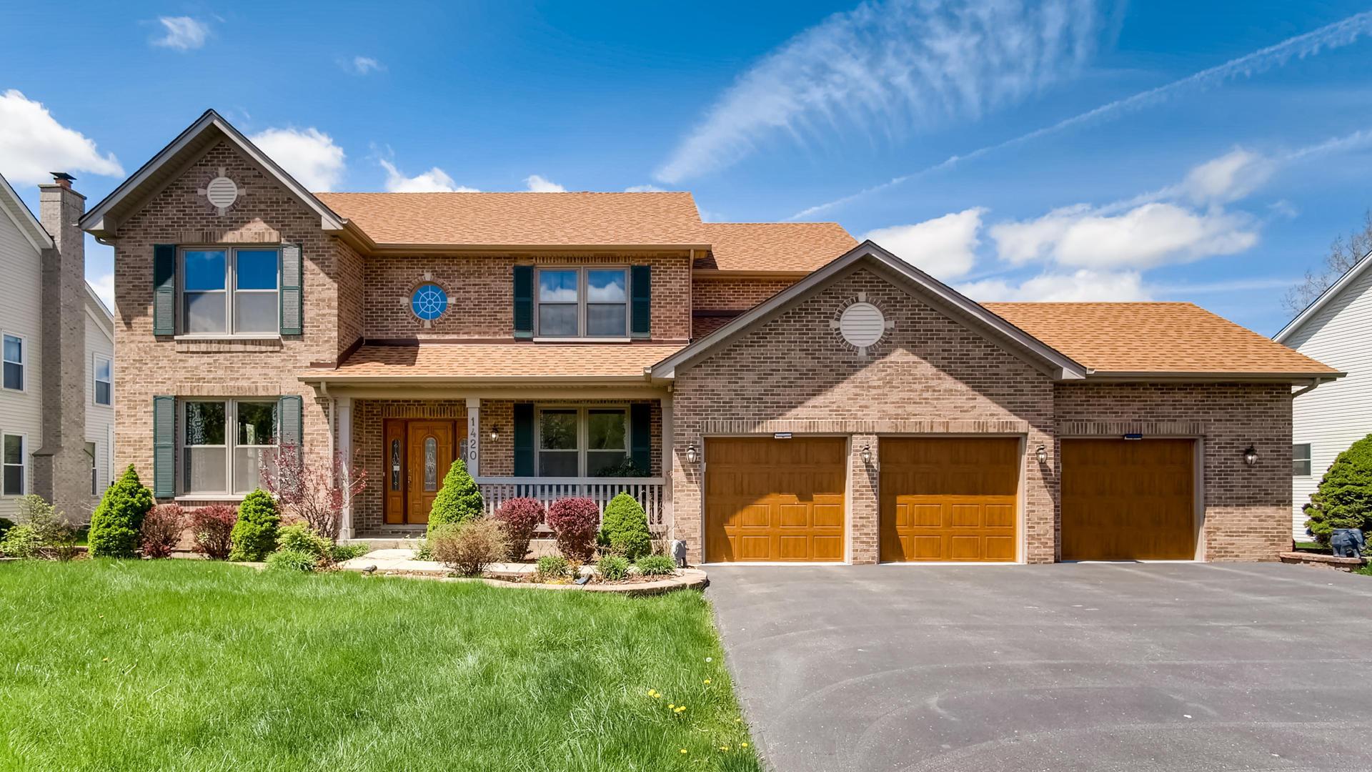 1420 Mallard, HOFFMAN ESTATES, Illinois, 60192