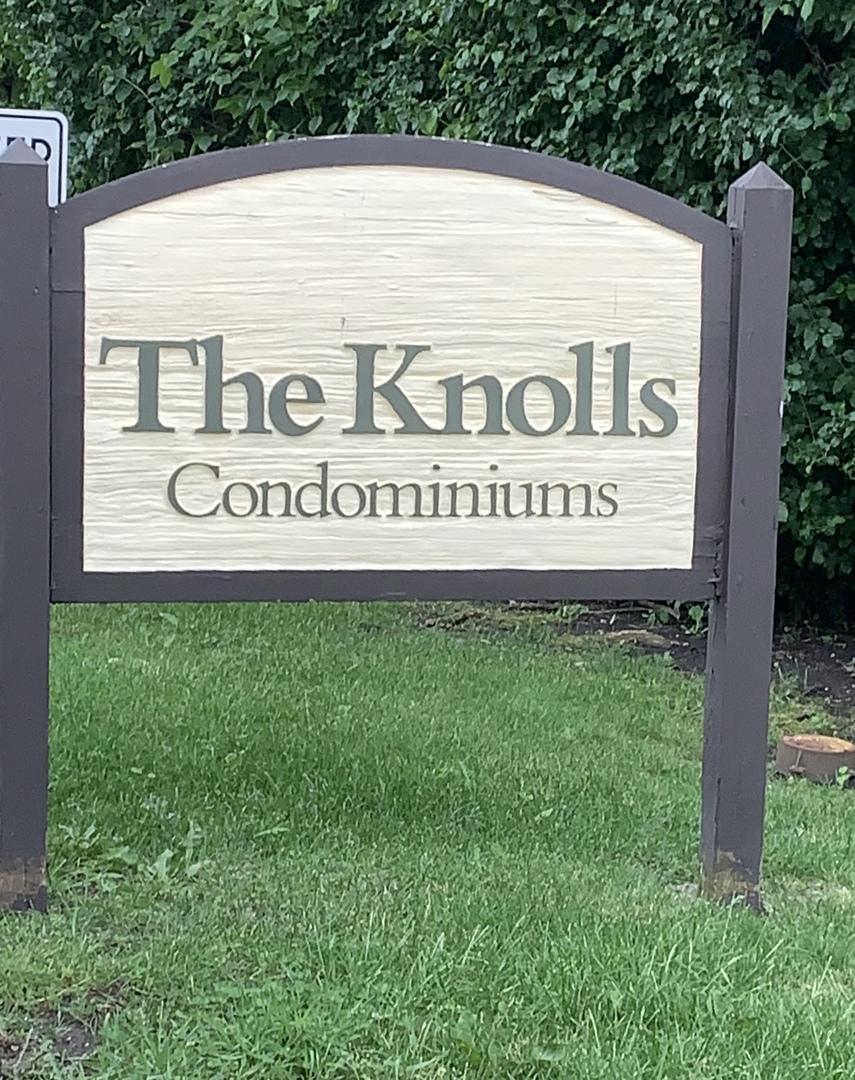 6171 Knoll Lane 33-203, WILLOWBROOK, Illinois, 60527