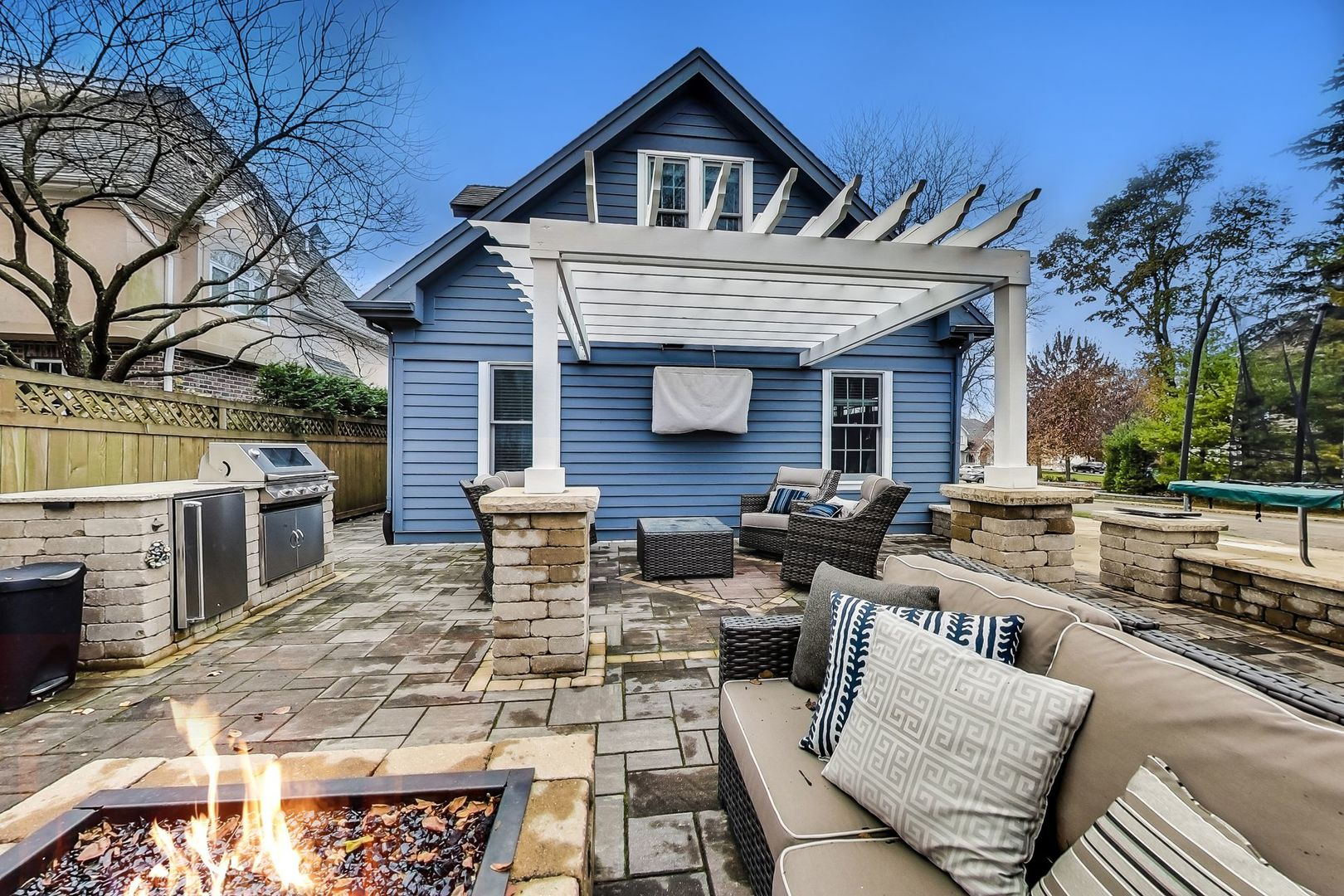 544 West 7th, Hinsdale, Illinois, 60521