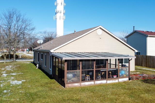 1975 Eastman, Hanover Park, Illinois, 60133