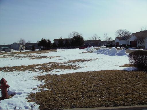 000lot2 Green Meadow Lane, Harvard, IL 60033