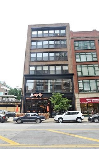 1132 S Wabash Avenue, Chicago, IL 60605