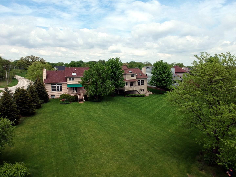 505 Blackberry Ridge, AURORA, Illinois, 60506