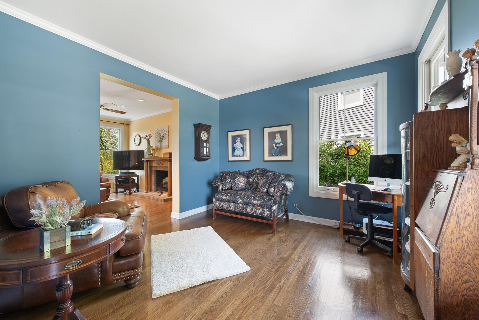 574 Bluestem, Grayslake, Illinois, 60030