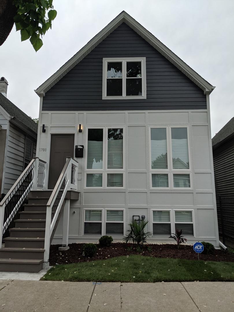 1708 N Tripp Exterior Photo