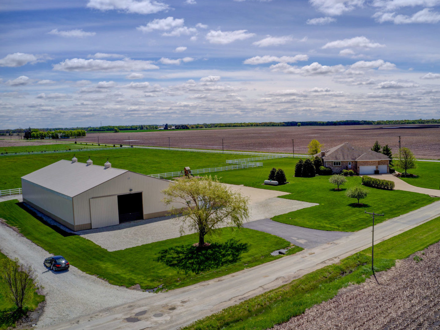 33439 South Symerton, WILMINGTON, Illinois, 60481