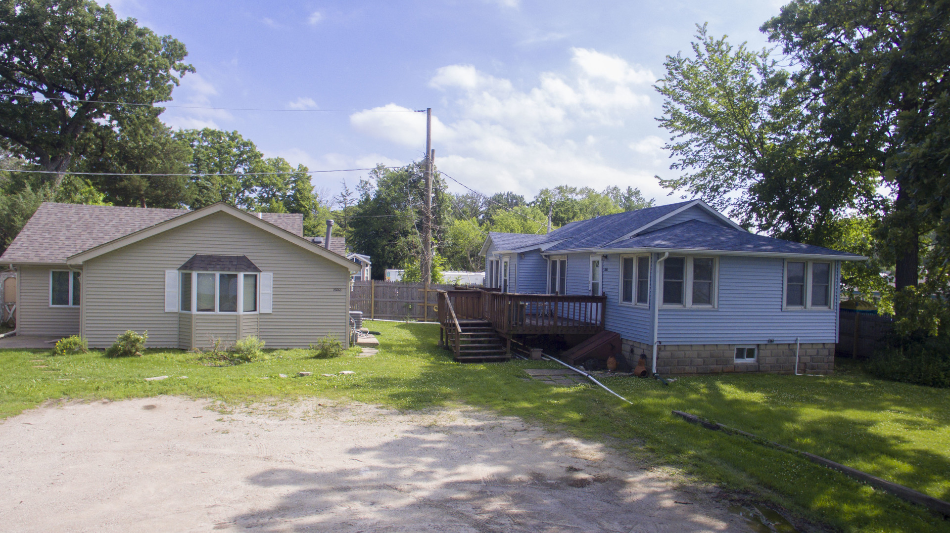 25655 West Dressel, ANTIOCH, Illinois, 60002