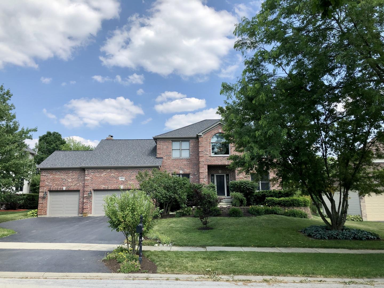 894  Edgewood,  Sugar Grove, Illinois