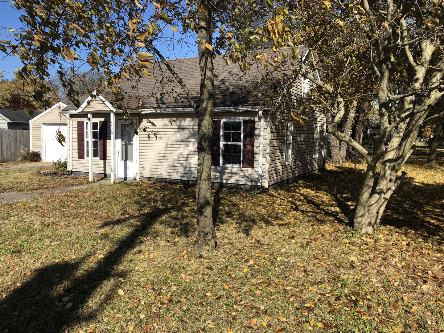 330 Central, Atwood, Illinois, 61913