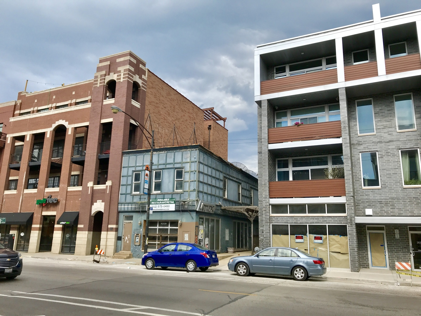 2843 Halsted ,Chicago, Illinois 60657