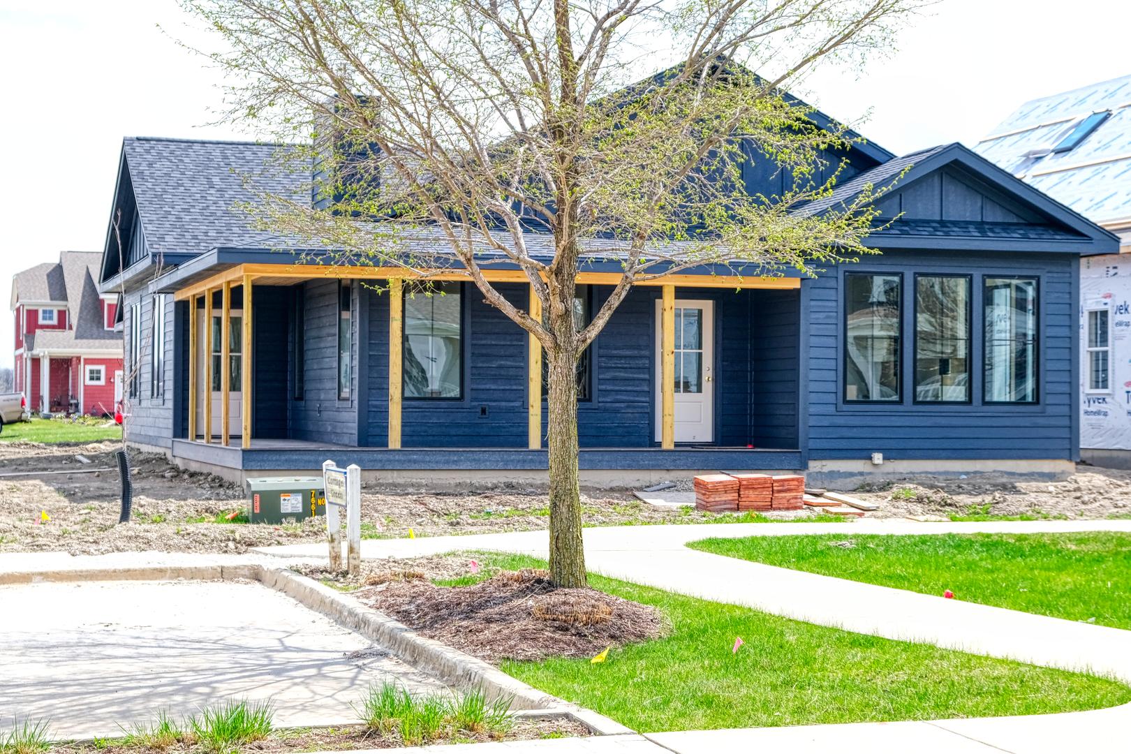 8 Cottage Green, Ottawa, Illinois, 61350