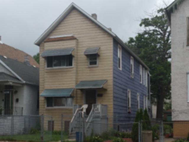 5548 S Princeton Exterior Photo