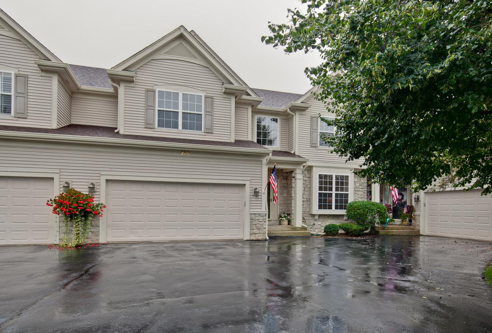 219 Berkshire Drive, Lake Villa, Illinois 60046