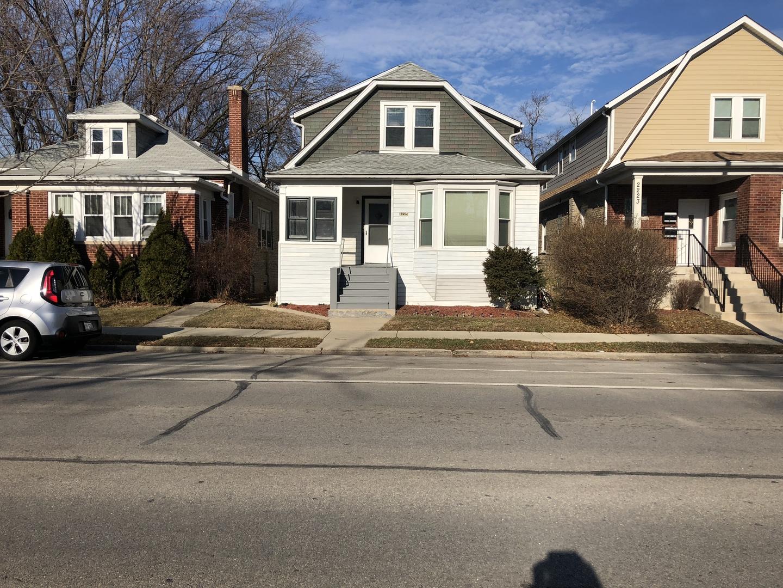 Emerson Street, Evanston, IL 60201