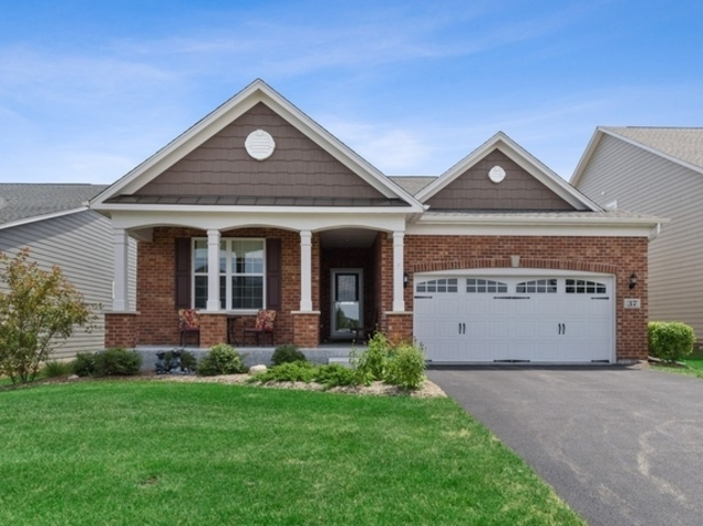 37 Pacific Avenue, Hawthorn Woods, Il 60047