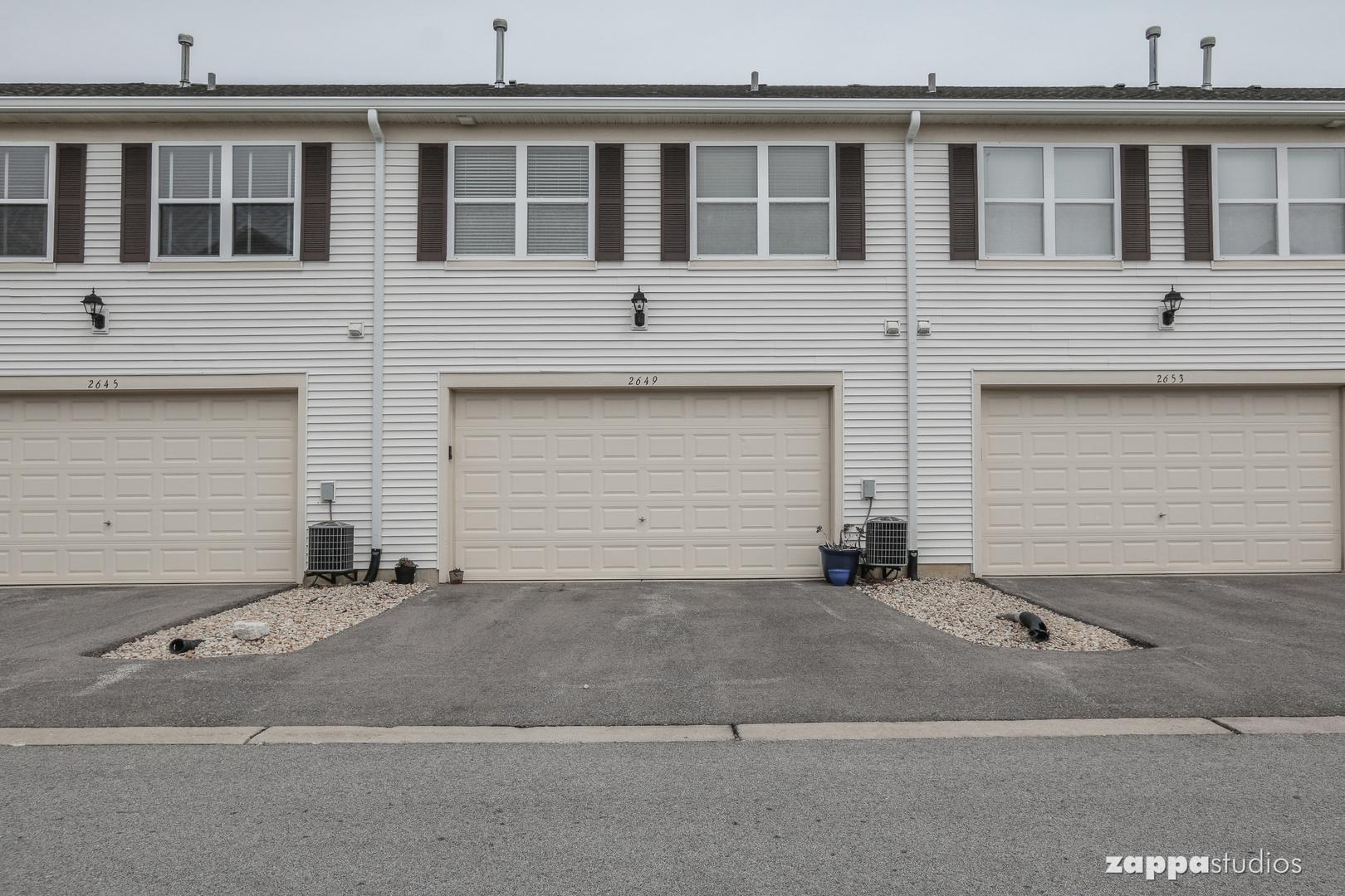 2649 Hillsboro, AURORA, Illinois, 60503
