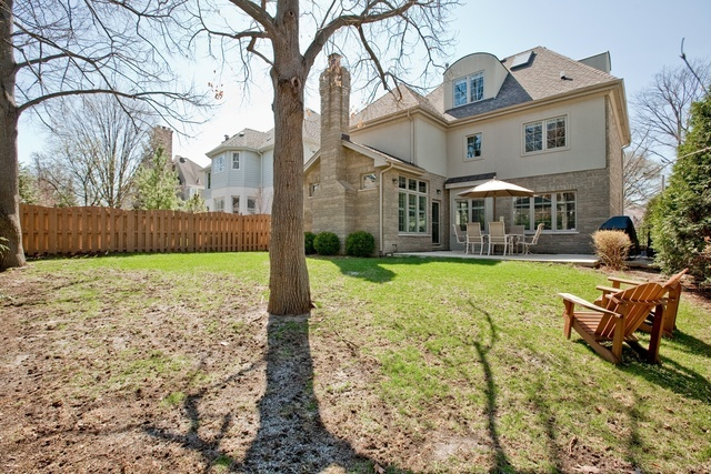 723 South BODIN, Hinsdale, Illinois, 60521