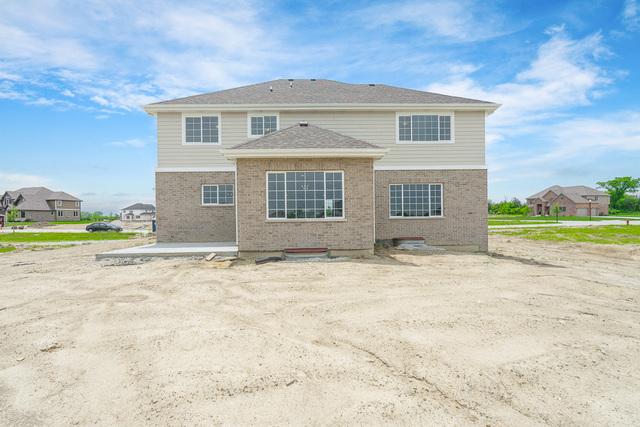 8500 Dungarvan, FRANKFORT, Illinois, 60423