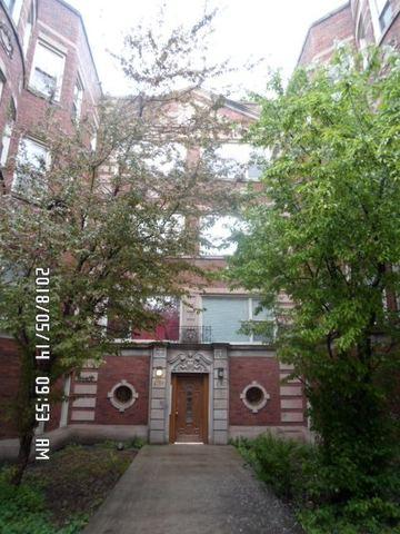 8152 S Drexel Exterior Photo