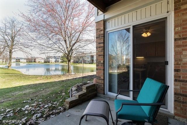 740 Cherrywood A, WILLOWBROOK, Illinois, 60527