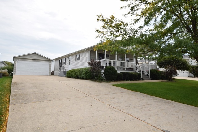 22961 South Big Run, Frankfort, Illinois, 60423