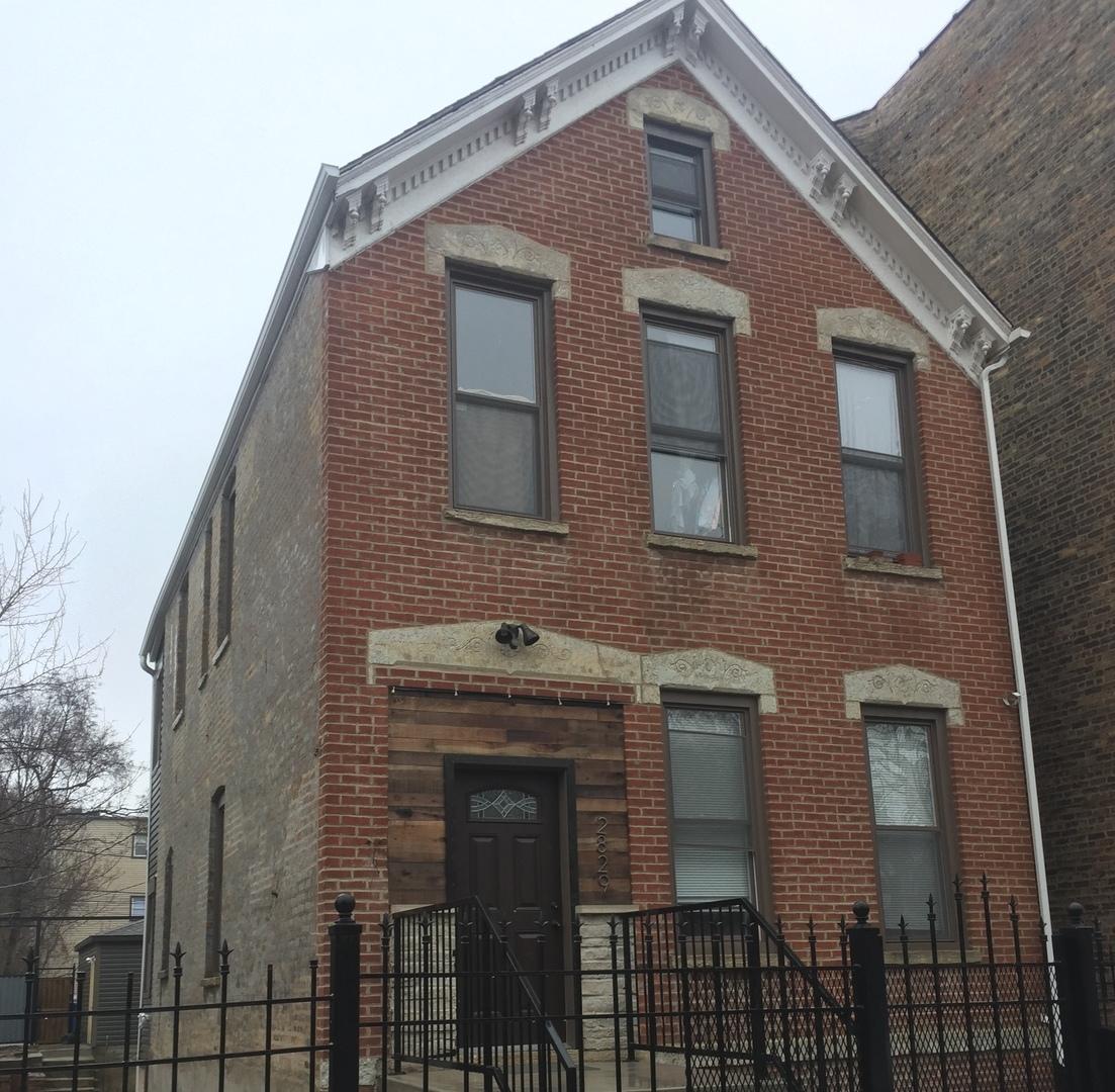 2829 W Polk Exterior Photo
