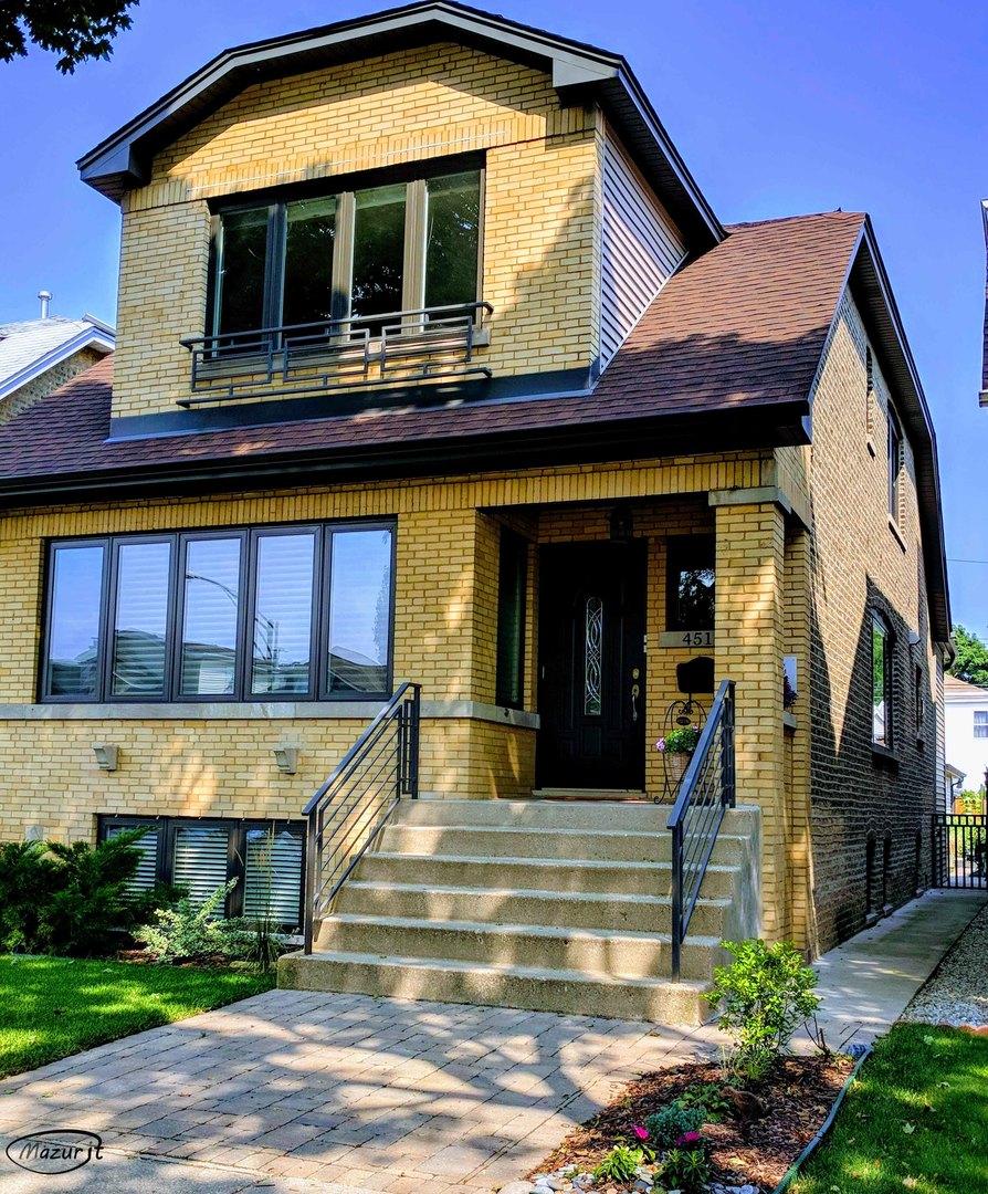 North  Mason Avenue, CHICAGO, IL 60630