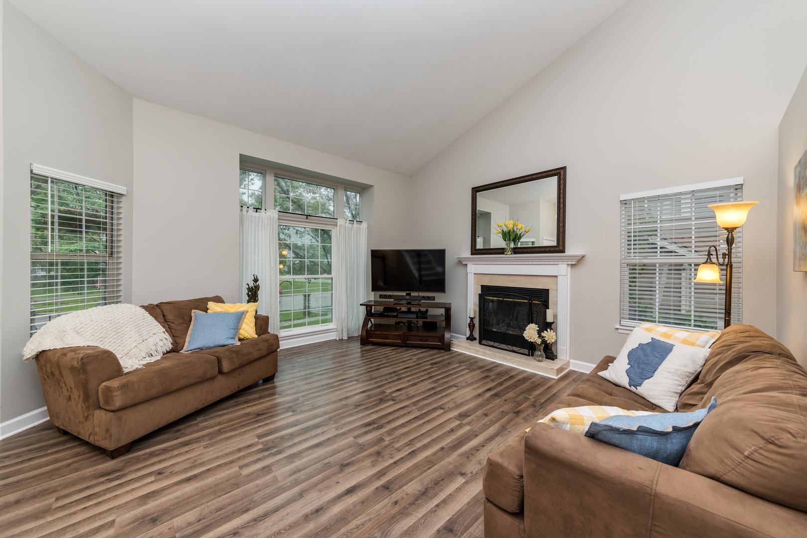 3600 Fairfax E., AURORA, Illinois, 60504