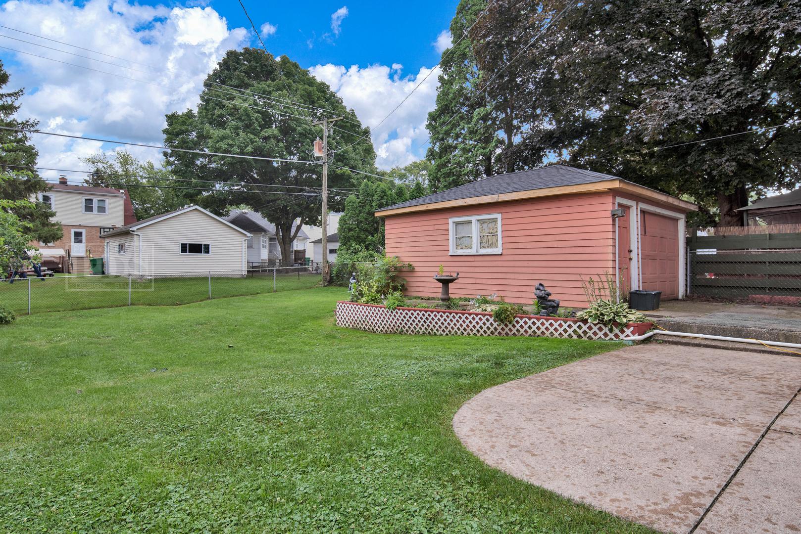 1323 Mandel, Westchester, Illinois, 60154