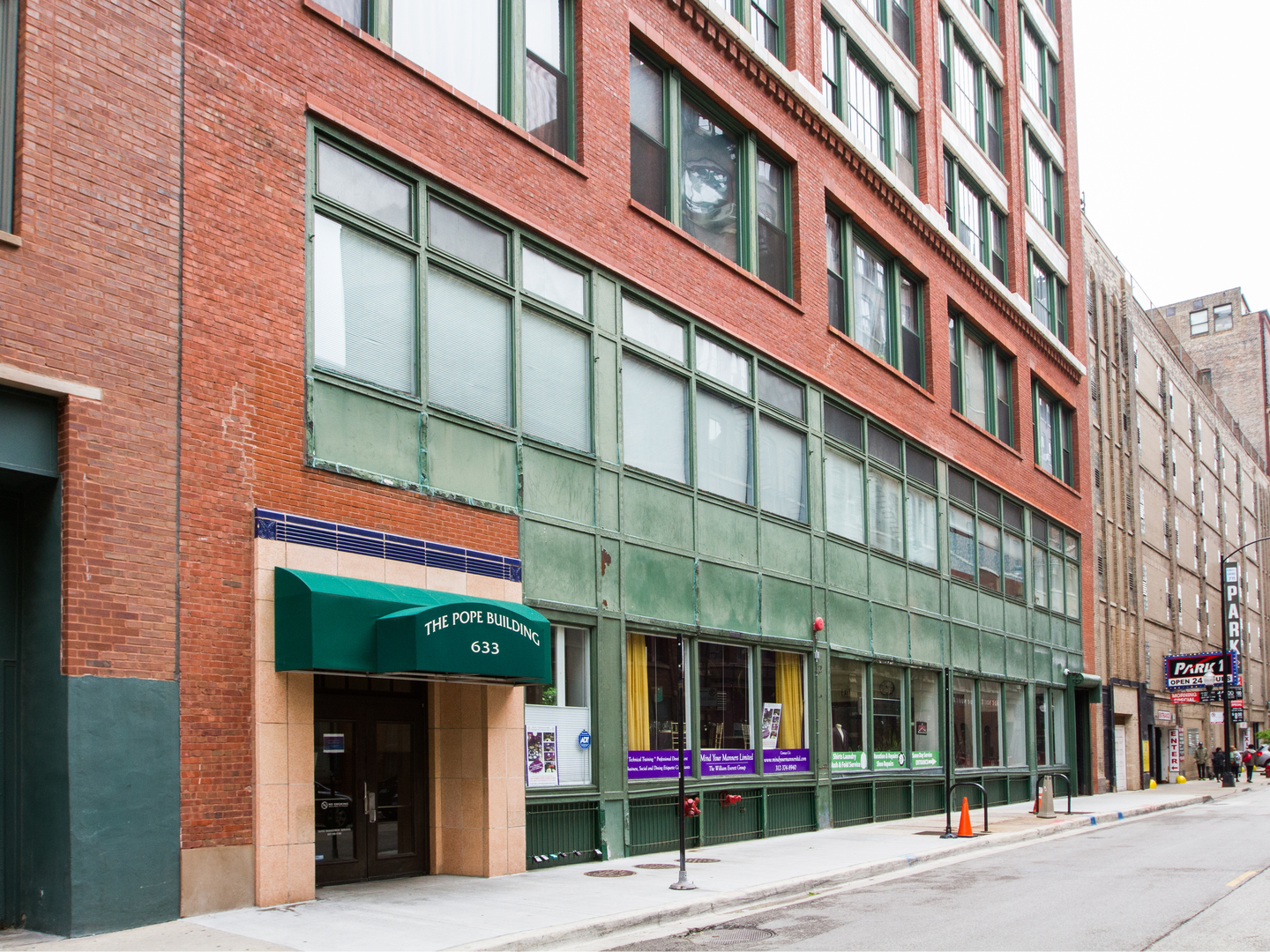 Property for sale at 633 South Plymouth Court Unit: 807, Chicago-Loop,  IL 60605