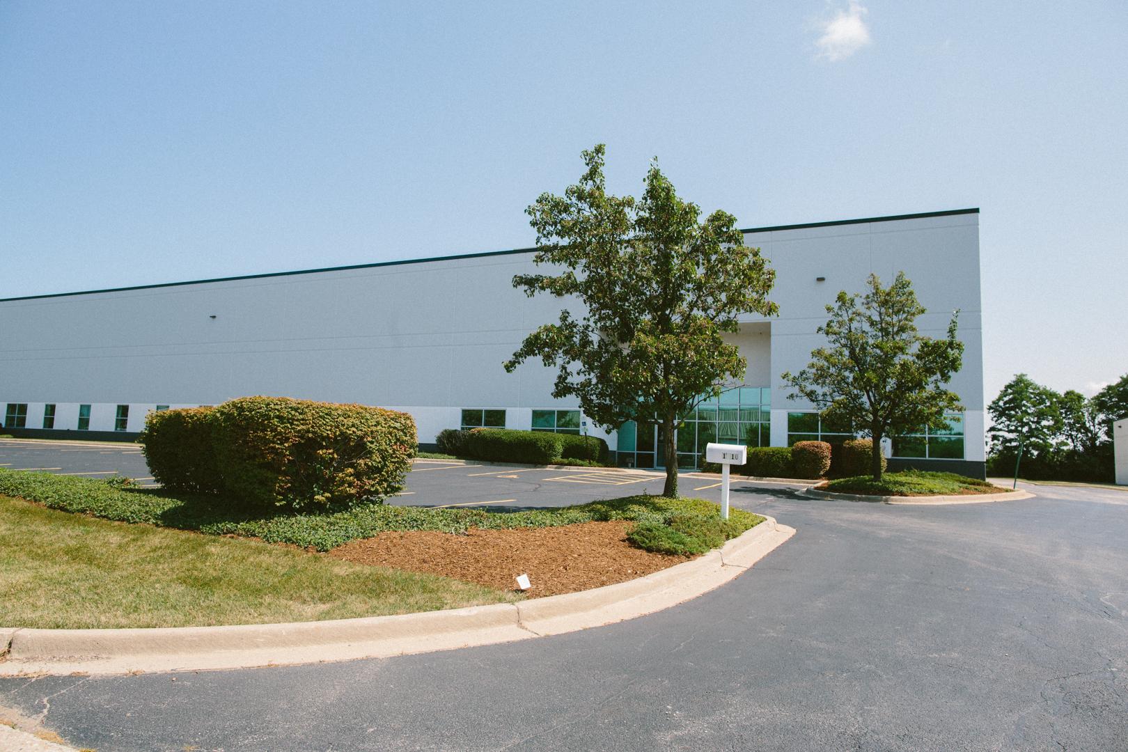 Illinois lake county wauconda - Industrial Real Estate In Lake County Illinois