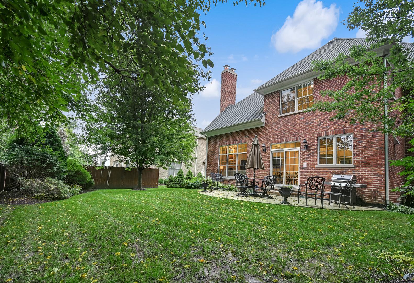 802 Franklin, Hinsdale, Illinois, 60521