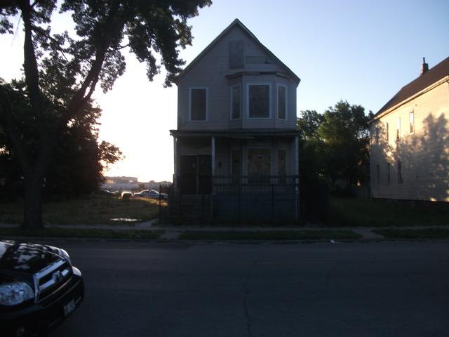 5403 S PRINCETON Exterior Photo